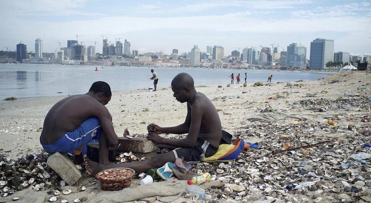 União Europeia doa €20 milhões a Angola para apoiar economia