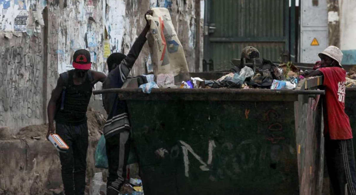 União Europeia vai financiar projetos de redução da pobreza em Angola