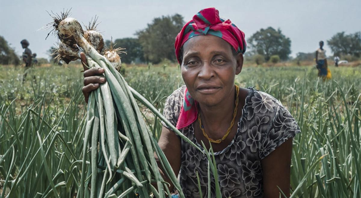 Europa financia projetos de combate à pobreza em Angola
