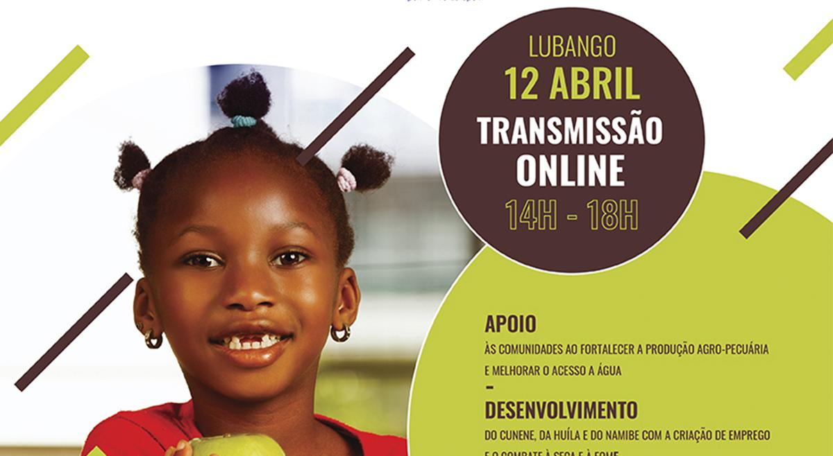 Apresentação sobre o Programa FRESAN – Fortalecimento da Resiliência e da Segurança Alimentar e Nutricional em Angola