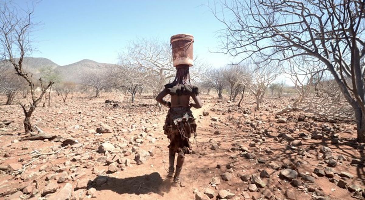 UE vai disponibilizar 65 milhões de euros para acudir as populações afetadas pela fome e a seca