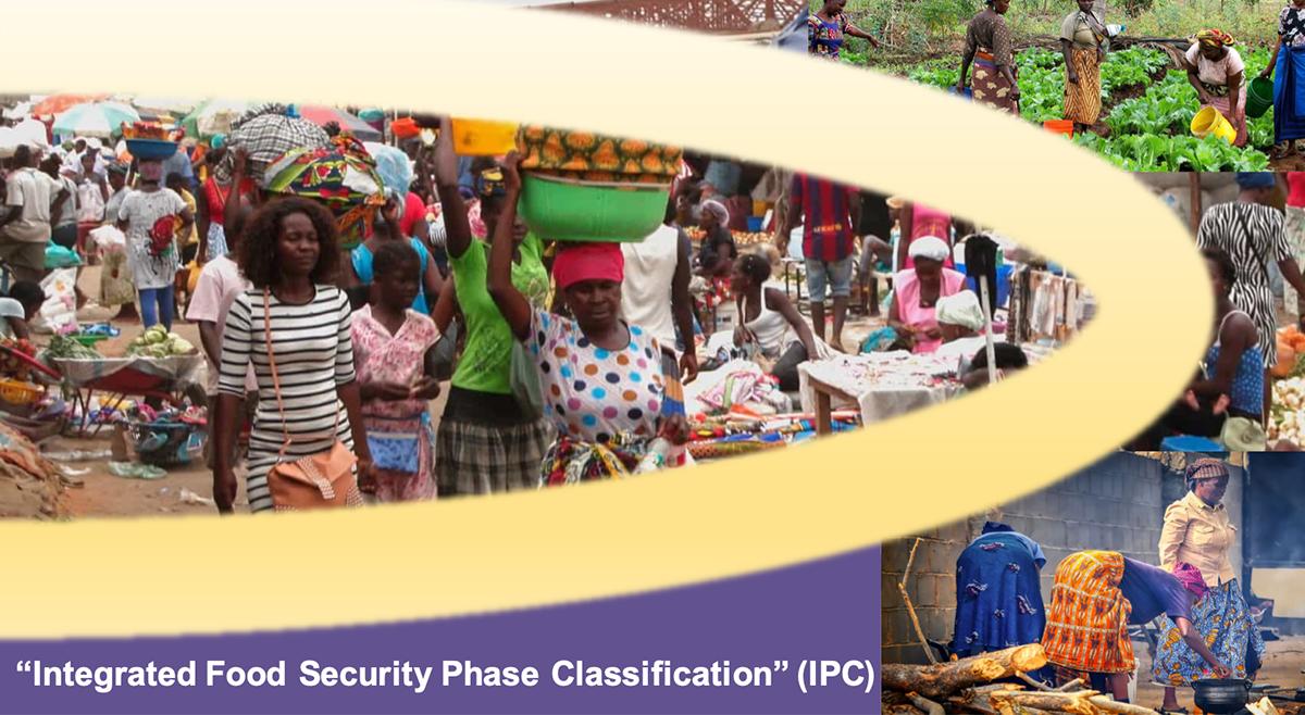 FRESAN apoiou workshop sobre dados de inquérito à vulnerabilidade e segurança alimentar e nutricional no Cunene, Huíla e Namibe